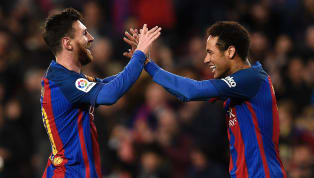 ​Barcelona captain Lionel Messi has revealed he was hoping La Blaugrana would re-sign Paris Saint-Germain superstar Neymar this summer. The South American duo...