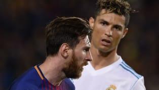 Tiền đạoAntoine Griezmann lên tiếng khẳng định rằng anh Cristiano Ronaldo và Lionel Messi là những cầu thủ xuất sắc nhất thế giới, chứ không phải là Diego...