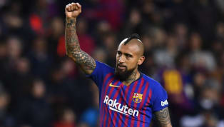 ​Barcelona intend to activate the option in midfielder Arturo Vidal's contract to extend his deal by a further year, having been impressed with the Chilean...