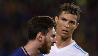 Paris Saint-Germain winger Kylian Mbappe was forced to make a choice between his idol Cristiano Ronaldo andBarcelonatalisman Lionel Messi in theTrophees...
