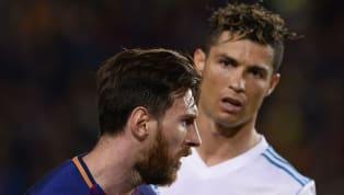 A rivalidade entre Messi e Cristiano Ronaldo move os rumos do futebol nos últimos anos. Os craques, respeitosamente, brigam entre si para atingir cada vez...