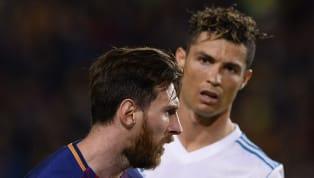 Lors d'une interview accordée à la RAC1, Lionel Messi a évoqué le départ de Cristiano Ronaldo du Real Madridtout en confiant un réel regret. C'est peut-être...