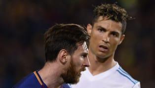 Leo Messiammette:Cristiano Ronaldomi manca! Il giocatore del Barcellona ha parlato della sua rivalità infinita con il giocatore ora allaJuventuse...
