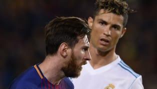 """Na próxima quarta-feira, um """"El Clásico"""" marcado por ingredientes políticos será jogado no Camp Nou, mas há muito que se falar da disputa dentro de campo. A..."""