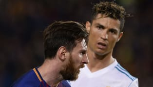 Barcelonastar Lionel Messi has admitted that Clasicos were more special when Cristiano Ronaldo was atReal Madrid. The Portuguese joined the Galacticos in...