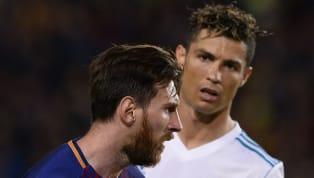 Es ist die Gretchenfrage des modernen Fußball-Zeitalters: Lionel Messi oder Cristiano Ronaldo? Immer wieder findet die Debatte statt, jeder hat aus...