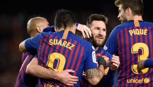 Đối đầu với Barcelona chưa bao giờ là dễ dàng bởi Barca sở hữu một lối đá riêng, rất khó để các đội bóng có thể bắt bài, đặc biệt là lại còn sở hữu Lionel...
