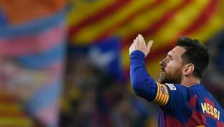 Já são 50 gols de falta na carreira. A marca alcançada por Lionel Messi na goleada por 5 a 1 sobre o Valladolid, pelo Campeonato Espanhol, coloca o craque...