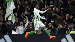 Barcelona are stillholding a firm interest in Real Betis left back Junior Firpo, with recently re-signedMarc Cucurella heading straight back for the Camp...
