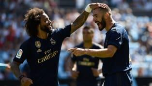 Real Madridberhasil memetik tiga poin penting saat bertandang ke Estadio Balaidos, markas Celta Vigo di pekan perdanaLa Liga,Sabtu (17/8). Bermain...