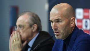 Praticamente todos os torcedores do Real Madrid ficaram entusiasmados com a volta de Zidane no comando técnico do clube. Os merengues desejam apagar a grande...