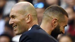 Selon le Daily Express, leReal Madridaurait mis à disposition de Zinedine Zidane une enveloppe de 350 millions d'euros pour le prochain mercato estival....