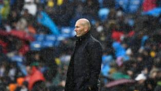 El Real Madrid no pudo pasar del empate ante el Leganés. Zidane volvió a plantear un equipo con rotaciones en Butarque. El francés apostó...