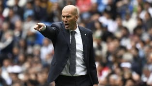 Malgré plusieurs arrivées (Eden Hazard, Luka Jović etc ...), le Real Madrid ne compte pas encore s'arrêter-là. En quête de nouveaux renforts, Zinedine Zidane...