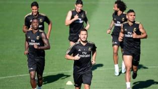 En ce début de saison, leReal Madriddoit faire face à de nombreuses blessures. Un nouveau joueur vient d'entrer à l'infirmerie et devrait être...