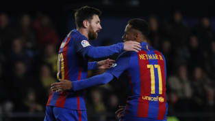 Lionel Messi sent Neymar a WhatsApp message begging him to return to Barcelona following defeat to Liverpool in the Champions League last season, according...