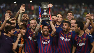 ment ​RFEF president Luis Rubiales has announced plans for the Supercopa de España to continue to be held outside Spain and be expanded to a 'final four'...