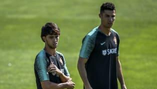  João Félix sigue creciendo como futbolista y también sigue aumentando su valor de mercado. La perla portuguesa ya supera el valor actual de mercado...