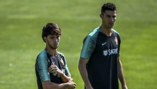 Pemain muda asal Portugal, Joao Felix namanya mulai melejit saat tampil apik bersama Benfica di musim 2018/19. Baru menembus skuat utama The Eagles, Felix...
