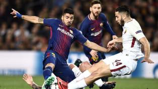 Ce samedi, le FC Barcelone jouait son dernier match de préparation face au Napoli de Carlo Ancelotti. Une belle victoire des Blaugrannas 4-0 avec un doublé de...