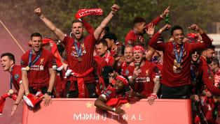 Liverpoolđã thu về số tiền lên đến 250.9 triệu bảng Anh sau mùa bóng 2018/19 với chức vô địchChampions Leaguevà về nhì Ngoại hạng Anh, con số chưa từng...