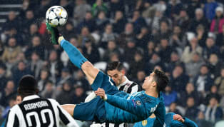 Ahora son compañeros de equipoen la Juventus, pero en abril del año pasado fueron rivales por cuartos de final de la Liga de Campeones. Tras haberse cruzado...
