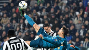 Il y a des buts qui restent dans l'histoire du football. Et celui de Cristiano Ronaldo face à la Juventus ce 3 avril 2018 risque d'en faire partie pour...