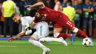 CLB Real Madrid được cho là sẽ để trung vệ đội trưởng Sergio Ramos ra đi nhằm dọn chỗ cho các bản hợp đồng mới tới, điểm đến của Ramos theo nhiều nguồn tin...