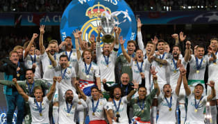 The Champions League is a competition that is absolutely dripping with renown and prestige. Whilst many people still champion domestic glory over European –...