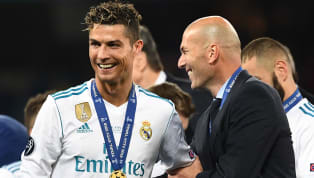 ​As one of the most decorated clubs in the history of world football, it's fair to say that Real Madrid have had many a 'big game player' representing the...