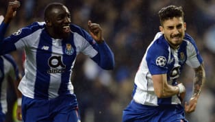 Several ofLeicester City'sscouting team attended Porto's dramatic match against Romain the Champions League on Wednesday night. Portuguese...