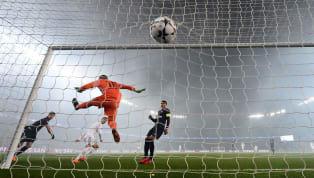 UEFA Şampiyonlar Ligi'nde Grup Aşamasının En Golcü 7 İsmi