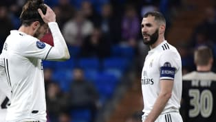 Malas noticias para elReal Madridde cara a la Supercopa de España, que disputa a partir del 9 de enero en Arabia Saudí.Karim Benzemay Gareth Bale son...