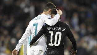 Cristiano Ronaldocumplió el 5 de febrero34 años yNeymar27, es curioso que dos de las grandes estrellas del fútbol mundial, dos ídolos de masas llamados...