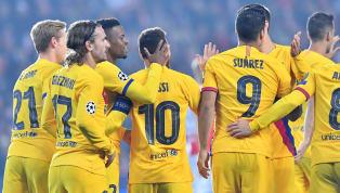 Énervéset déçus de leur prestation face au Slavia Prague, les joueurs barcelonais se sont expliqués lors du voyage retour, dans une ambiance tendue. Grace à...