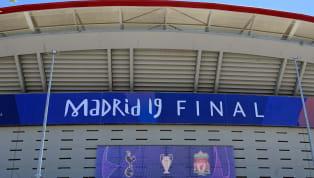 La final que se dispute el sábado será la séptima entre equipos del mismo país. Bajo toda sorpresa, el Liverpool y el Tottenham se enfrentarán en esta final...