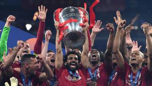 Liverpool'un Devler Ligi'nde elde ettiği şampiyonluk, haftanın karikatürlerinde ağırlıklı olarak işlendi. Haftanın öne çıkan futbol olayları için hazırlanmış...