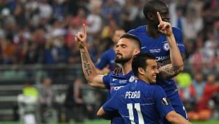 Alors qu'il vient d'ajouter un nouveau titre à son palmarès, Olivier Giroud a aussi battu le record de buts inscrits par un Français dans une compétition...
