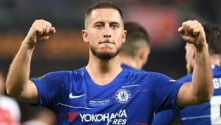 Dünya futbolu, Chelsea'nin Belçikalı futbolcusu Eden Hazard'ın Real Madrid'e her an atabileceği imzayı bekliyor. Tabii ki her şey net değil. Chelsea'nin...