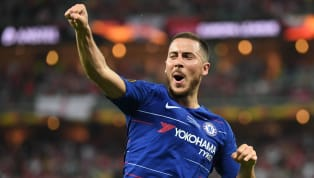 It's happened. It has finally happened. We knew this day was coming for months, but we are finally here. Eden Hazard has officially left Chelsea to join Real...