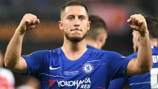 Dünya futbolunda uzun süredir beklenen transfer gerçekleşti. Chelsea'nin Belçikalı kanat oyuncusu Eden Hazard, İspanyol devi Real Madrid'in kadrosuna...
