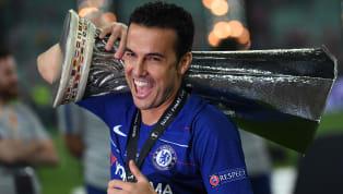 Chelsea'nin İspanyol futbolcusu Pedro, bugüne kadar mücadele ettiği tüm uluslararası turnuvaları kazanan ilk futbolcu olarak tarihe geçti. 31 yaşındaki...