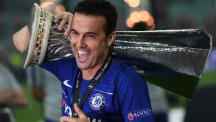 En remportant la Ligue Europa,Pedro d'inscrire son nom au panthéon du Football. Auteur d'une finale réussit face àArsenal, l'EspagnolPedroa été l'un...