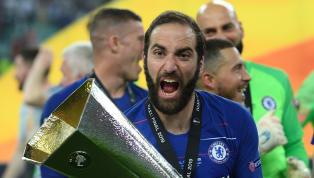 Si bien el entrenador Maurizio Sarri no le otorgó ningún minuto en la final de laUEFA Europa Leagueante el Arsenal, donde elChelsease consagró campeón...