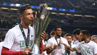 Cristiano Ronaldo a une nouvelle fois achevé une saison pleine. Sous des couleurs différentes, le Portugais a été exceptionnel, et ce dernier a tenu à...