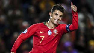 Cristiano Ronaldokhông chỉ qua mặtLionel Messimà còn vượt mặt cả 3 tuyển quốc gia về thành tích ghi bàn sau cú hat-trick vào lưới Lithuania rạng sáng...