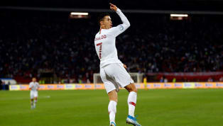 Ancora un altro record perCristiano Ronaldo? Il fenomeno portoghese ha già infranto tantissimi record nella sua storia e stasera, in occasione di...