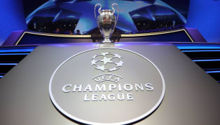 UEFA चैंपियंस लीग 2018/19 में हिस्सा लेने वाली सभी 32 टीमें बीतीरात मोनाको में हुई UEFA अवॉर्ड सेरेमनी मेंअपने ग्रुप स्टेज के प्रतिद्वंदियों से अवगत हुईं।...