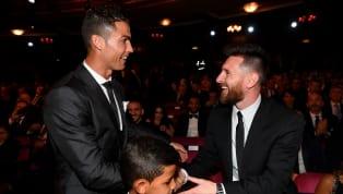 Cristiano Ronaldo 'desafia' Messi e convida estrela do Real à Juventus