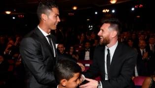 Chủ tịch câu lạc bộ Lyon,Jean-Michel Aulas cho rằng cảm giác khi đối đầu với Ronaldo khác biệt hoàn toàn so với việc chạm trán Messi. Vào rạng sáng mai...